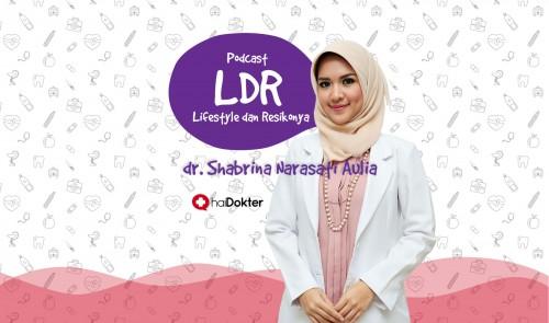 Obrolan Kontrasepsi (dr. Shabrina Aulia)