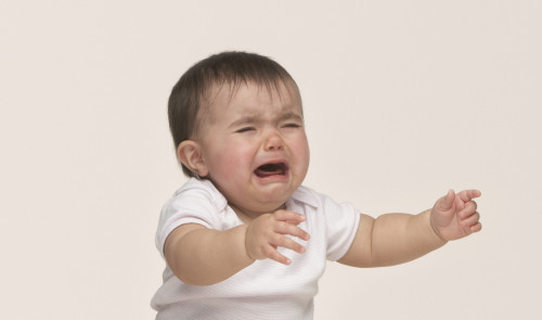 Sindrom Cri Du Chat, Penyakit Langka yang Menyerang Bayi
