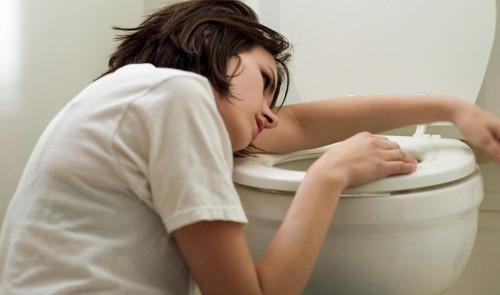 Kenali Gejala dan Efek Negatif Bulimia
