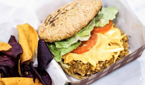4 Restoran Sehat di Jakarta