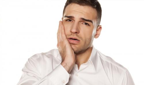 4 Penyebab Gigi Sensitif