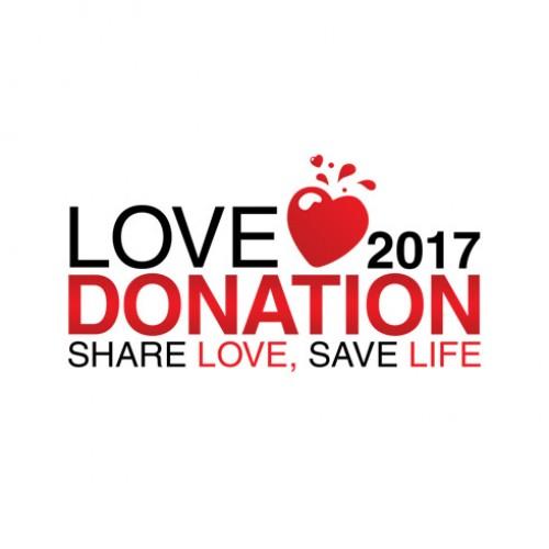 Love Donation